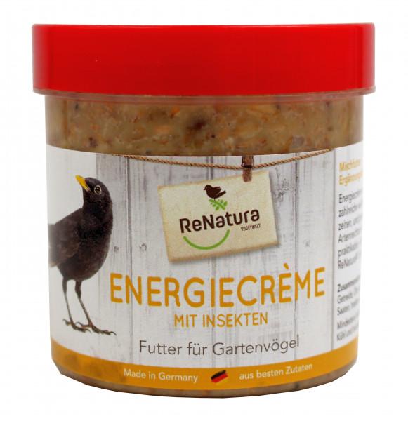 ReNatura® Energiecreme mit Insekten