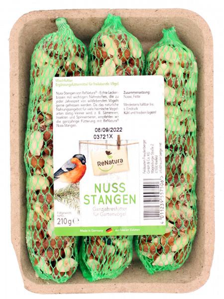 ReNatura® Nuss-Stangen