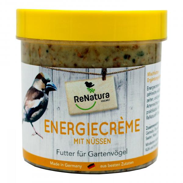ReNatura® Energiecreme mit Erdnuss